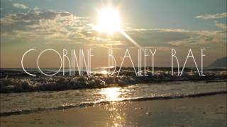 CORINNE BAILEY RAE ○ GREEN  APHRODISIAC