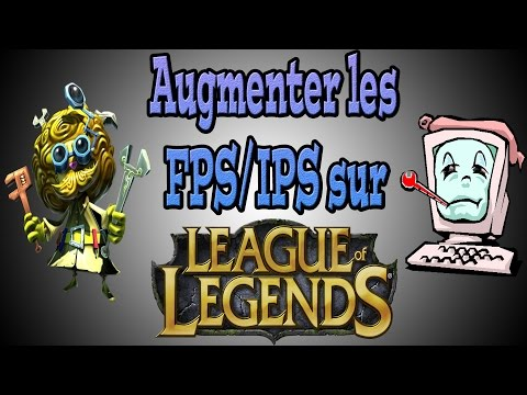 comment augmenter fps wow