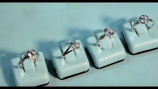 Video Engagement Rings for the Active and Girly Girls MP3, 3GP, MP4, WEBM, AVI, FLV Januari 2018