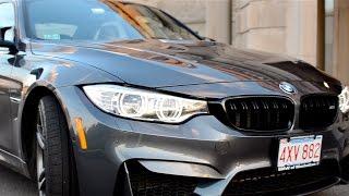 Download Lagu Dinan Stage 2 F80 BMW M3 on Turo Mp3