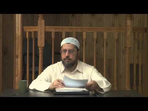 شرح منظومة غربة الاسلام-2