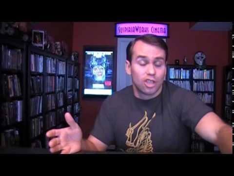 Movie Mayhem Random Movie Review:  Justice League: War (2014)