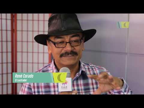Entrevista Personas de Éxito Rene Corado