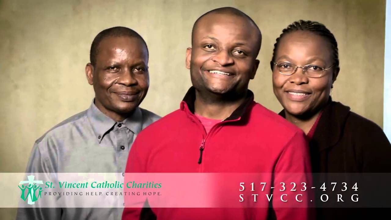 STVCC: Mid Michigan's Refugee Resettlement Agency