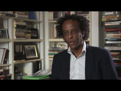 2012 MacArthur Foundation Fellowship Recipient Video