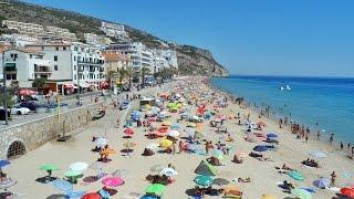 Prainha Portugal  city images : Praia de Sesimbra Califórnia, Ouro e Prainha
