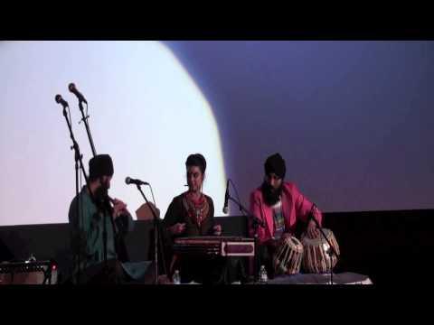 SikhLens Showcase: Kamaljeet & Jas Ahluwalia with Neelamjit Dhillon