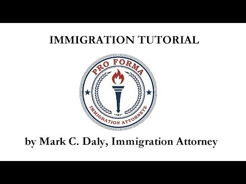 Online Forms for Visa I-130 Video Part-11 USCIS Immigration Green Card Form (WARNING-EXPIRED)