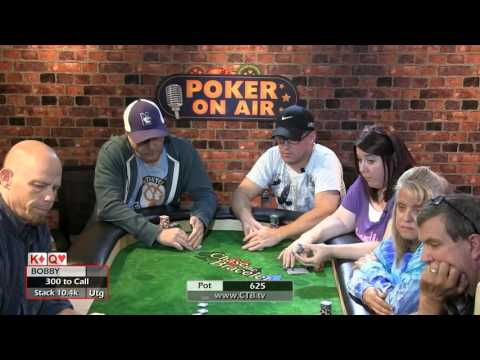 S5G9P2 CTB Chase The Bracelet Season 5 Game 9   Poker Game Show by Poker On Air