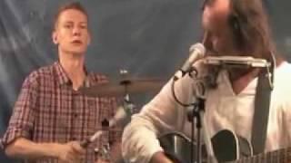 Video Dům z obilí (LIVE)