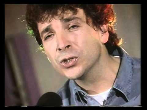 Ignacio Copani video Ciudad de Tangol - Estudio CM 1996