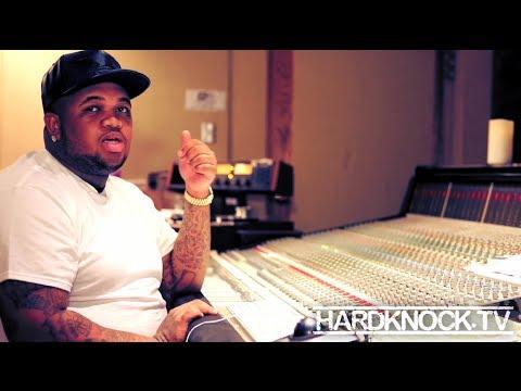 DJ Mustard plays original Sanctified beat talks Kanye West, Gives Advice