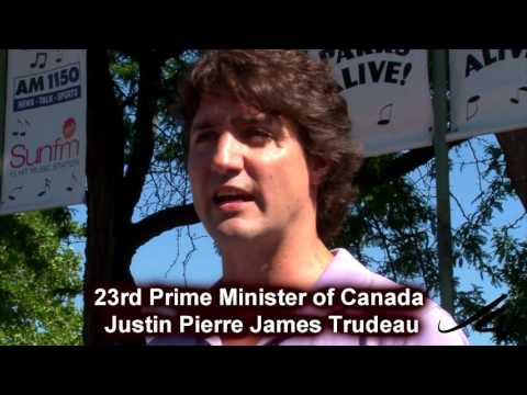 Majority - Prime Minister Elect Justin Pierre James Trudeau - 23rd Pm Of Canada