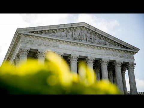 ΗΠΑ: «Ναι» στις εκτελέσεις θανατοποινιτών σε ομοσπονδιακό επίπεδο μετά από διακοπή 17 ετών…