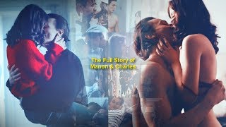 Download Lagu The Full Story of Manon & Charles [Skam France 1x01-2x13] Mp3