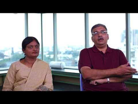 Parents of a Prodigy Finance MS borrower share their experience