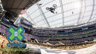 Take a look back at all of the Moto X action at X Games Minneapolis 2017.SUBSCRIBE ► http://xgam.es/YouTube X Games has been spreading the shred in action sports since 1995. For more coverage and highlights visit our official homepage at http://xgames.com---------Twitter ► https://twitter.com/xgamesFacebook ► https://www.facebook.com/XGamesInstagram ► https://instagram.com/xgames --------- Thanks for watching X Games!