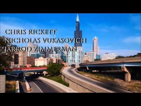 Chicago Fire Credits, House Of Cards Style [HD]