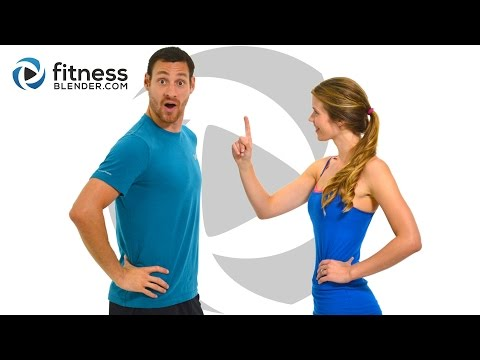 Fitness - 5 Day Workout Challenge info & everything you need to know about today's workout @ http://bit.ly/1t3xVZq 8 Week Fat Loss Programs & Meal Plans: http://bit.ly/1cwmD5I Search over 400 free full...