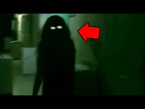 Scary Videos You Can NOT Watch Alone   8
