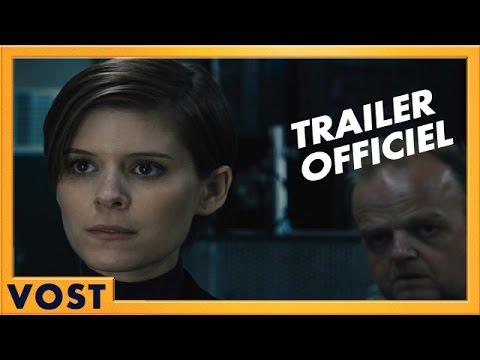 Morgane - Teaser [Officiel] VOST HD