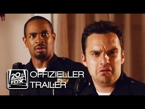 Let´s be Cops - Die Party Bullen | Trailer