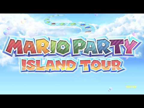 Challenge! - Mario Party: Island Tour OST