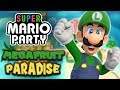 Download Lagu Let's Play: Super Mario Party - Megafruit Paradise! Mp3 Free