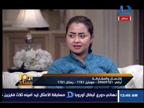 الناقد سمير الجمل يسخر من مطربة شعبية مع وائل الإبراشي: نحتفل بالنصف من شعبان