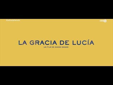 La gracia de Lucía - Spot Español?>
