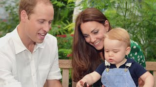 Prince George turns four on July 22nd - we take a look at some of his best moments so far, including when he refused to shake the Canadian PM's hand!
