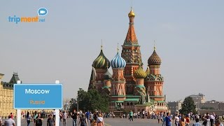 Moscow Russia  City new picture : Moscow travel guide (Russia)