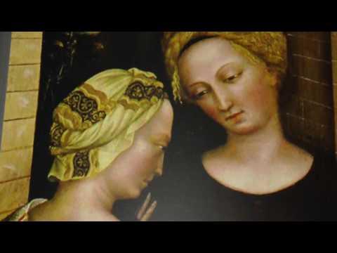 TVS: Napajedla - VNapajedlích oživili nový Betlém