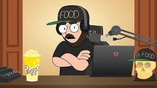 KEEMSTAR LOGIC (Cartoon Animation)