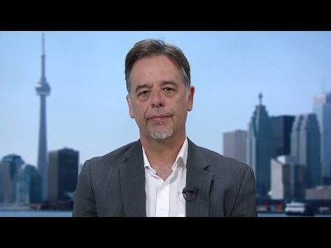 Citizen Lab's Ron Deibert Exposes How Nations Use Cyber Warfare to Target Activists & Journalists