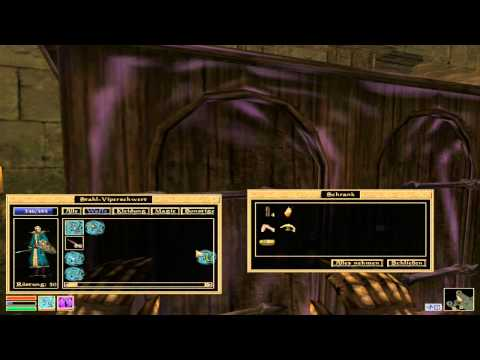 Lets Play Morrowind #100 - Daedrafürst Boethiah