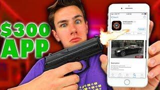 Video DON'T Buy This $300 iPhone App MP3, 3GP, MP4, WEBM, AVI, FLV November 2017