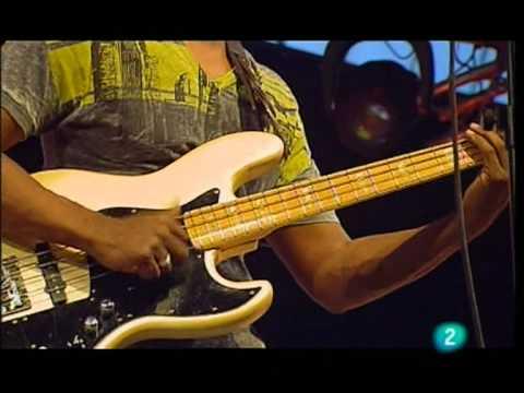 SMV -- Stanley Clarke & Marcus Miller & Victor Wooten