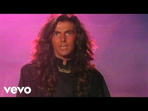 Modern Talking – Geronimo's Cadillac