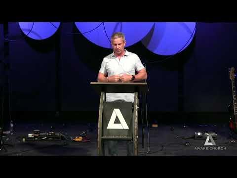 موعظه های کشیش مت پترسون « کلیسای بیدار» سری دوم قسمت دهم
