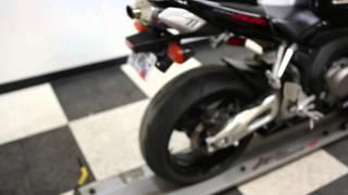 9. 2004 Honda CBR1000RR Black - used motorcycle for sale - Eden Prairie, MN