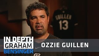 Ozzie Guillen why actor Sean Penn's trip to Venezuela and subsequent praise of the country makes him a loser. Guillen also invites Penn back to see the part of the country where he grew up and suggests that Penn could not survive the dangerous environment.Want to see more? SUBSCRIBE to watch the latest interviews: http://bit.ly/1R1Fd6w Episode debuted nationwide in 2011.Watch full episodes each week on TV stations across the country. Find the airing time and channel for your city:http://www.grahambensinger.com/index.php/when-where-watchConnect with Graham:FACEBOOK: https://www.facebook.com/GrahamBensingerTWITTER: https://twitter.com/GrahamBensingerINSTAGRAM: https://www.instagram.com/grahambensingerWEBSITE: http://www.grahambensinger.com/