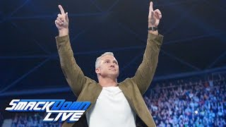 Nonton HINDI — The fifth member of Team SmackDown is revealed: SmackDown LIVE, 8 November, 2016 Film Subtitle Indonesia Streaming Movie Download