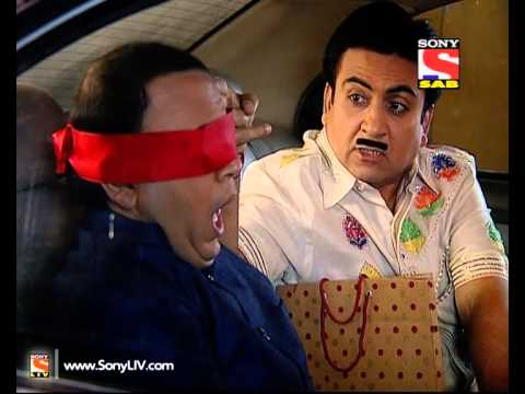 Taarak Mehta Ka Ooltah Chashmah - Episode 1360 - 12th March 2014