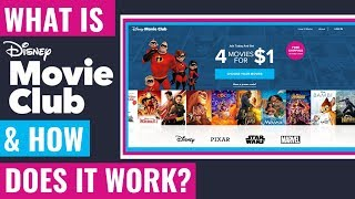 Nonton What Is The Disney Movie Club And How Does It Work   Film Subtitle Indonesia Streaming Movie Download