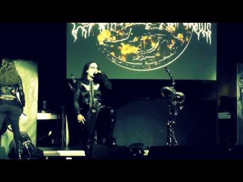 More filthy death metal by veterans @CradleofFilth. Live @013 [video] #kgvid