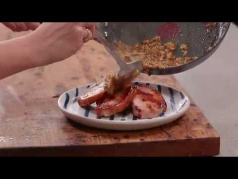 Primo – Fast Fact – Mustard and Maple Bacon Chop | Everyday Gourmet S6 EP42