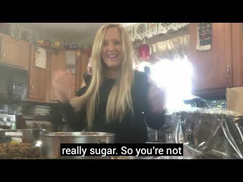 3 Easy to Make Sugar Free Baking Recipes this Thanksgiving 🍬