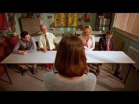 Wickers vs. Grayson: Series 3 Episode 5 | Bad Education