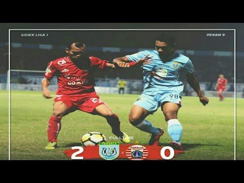 PERSELA vs PERSIJA (2-0) ALL GOAL & HIGHLIGHTS • GOJEK LIGA 1 (20/05/2018)